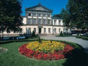 Trường đào tạo điều dưỡng viên F+U Göttingen