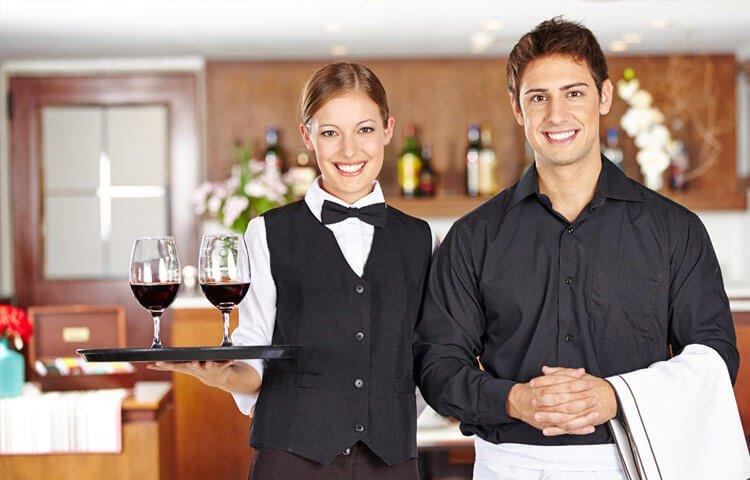 Du học nghề nhà hàng khách sạn ở Đức