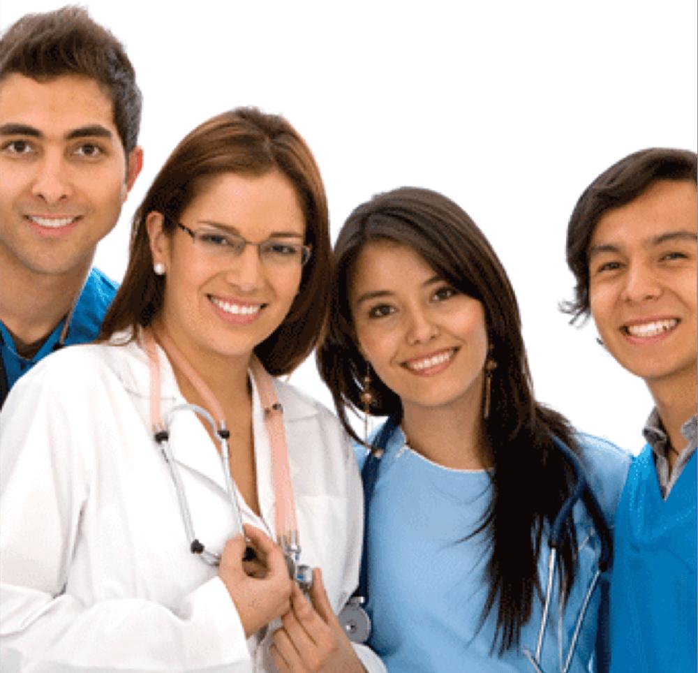 Ngành điều dưỡng là ngành được hưởng nhiều chính sách ưu tiên tại Đức