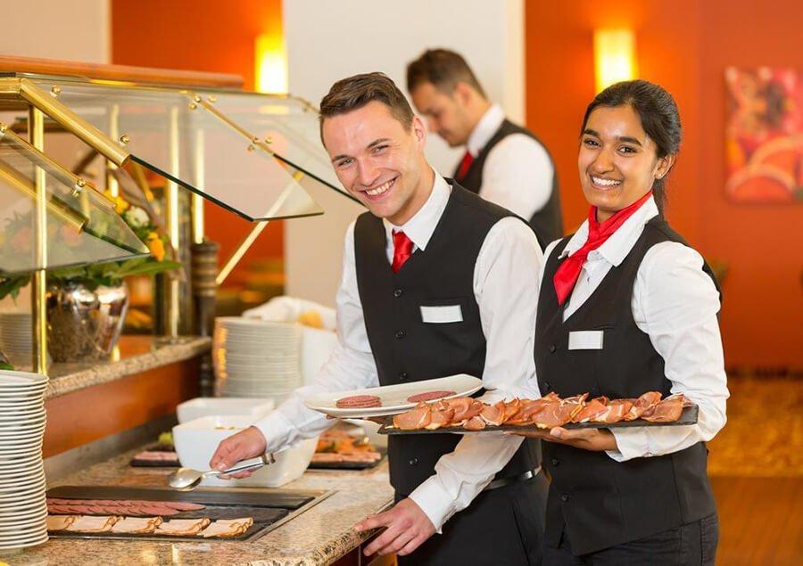 Học nghề nhà hàng khách sạn ở Đức cần biết