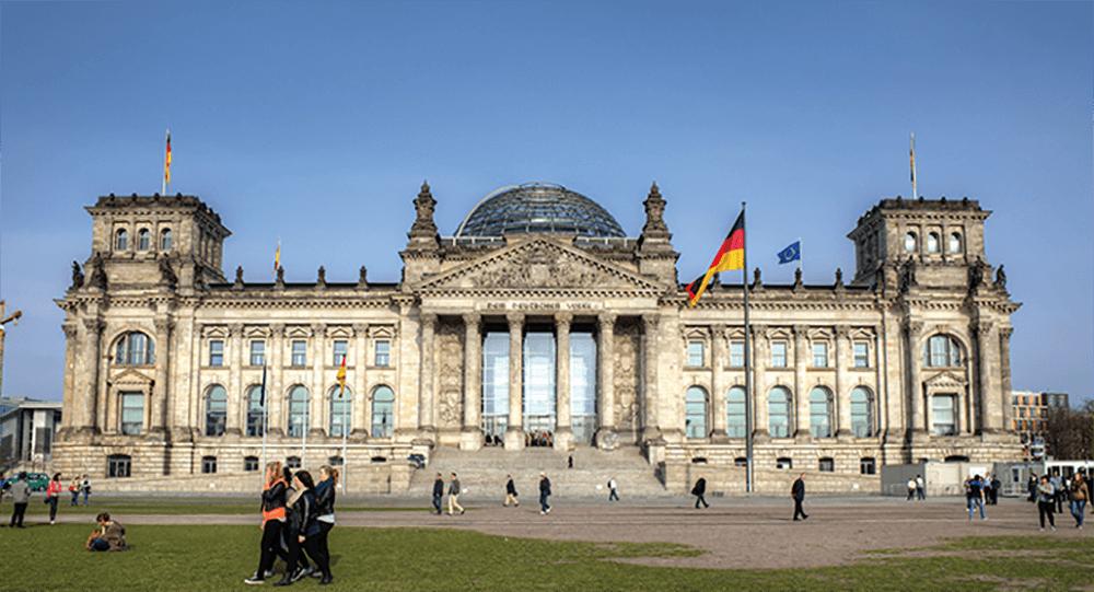 Trường học tại Đức
