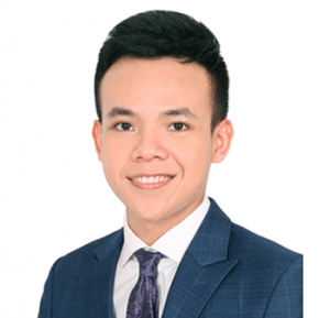 Tổng giám đốc AVT Hồ Việt Anh