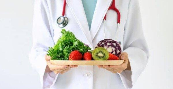 Kế hoạch ăn uống dành cho bệnh nhân suy tim