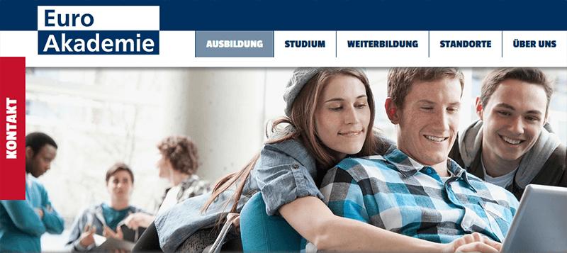 Trường đào tạo nghề cơ khí điện tử Euro Akademie