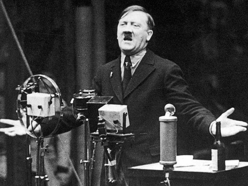 Những câu nói nổi tiếng của Hitler đến giờ vẫn thường được nhắc