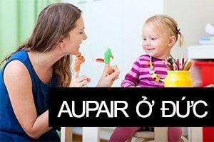 Dịch vụ Aupair Đức của AVT