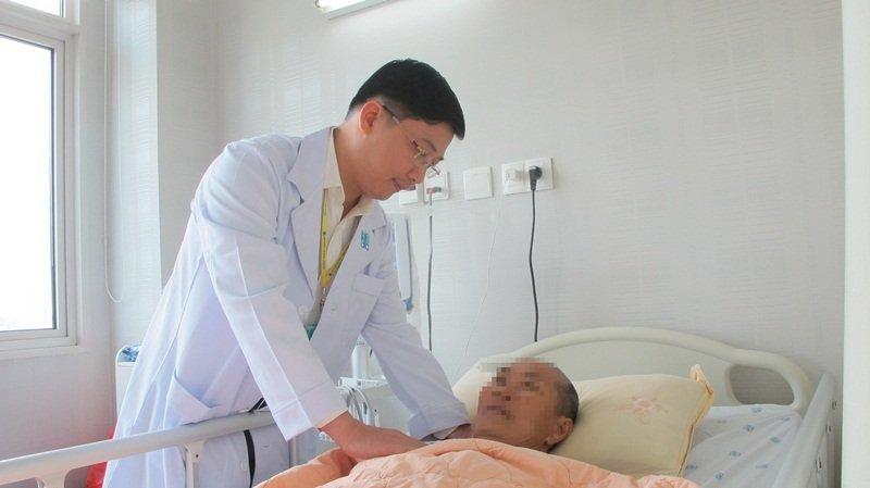 Cần xem tình trạng bệnh nhân để lập kế hoạch chăm sóc bệnh nhân sau mổ