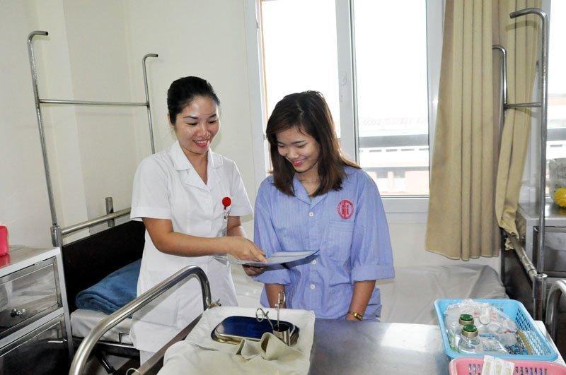 Dù là tiểu phẫu thì lập kế hoạch chăm sóc bệnh nhân sau mổ là rất quan trọng