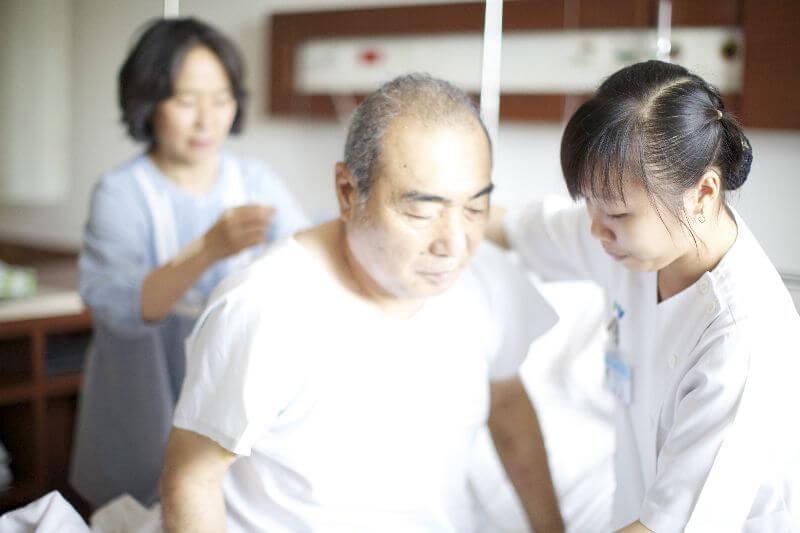 Ngành điều dưỡng tại Việt Nam đang thiếu nhân lực