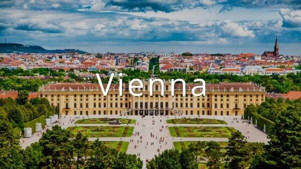 Austria là nước nào