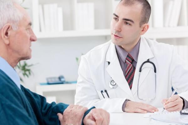 Kế hoạch chăm sóc bệnh nhân tăng huyết áp