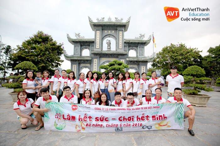 Linh Ứng 3 - Ngôi chùa đẹp và linh thiêng nhất tại Đà Nẵng.