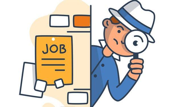 Làm sao để tìm được một công việc ưng ý?