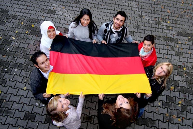 Cơ hội du học Đức luôn dành cho mọi người