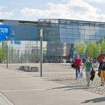 Đại học kĩ thuật Munich