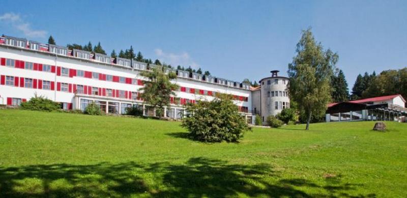 Trường đại học Humboldt nổi tiếng là nơi đào tạo ra nhiều nhân tài cho thế giới