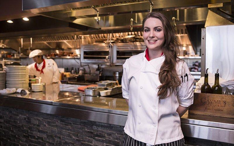 Du học nghề đầu bếp tại Đức - lựa chọn có tầm nhìn