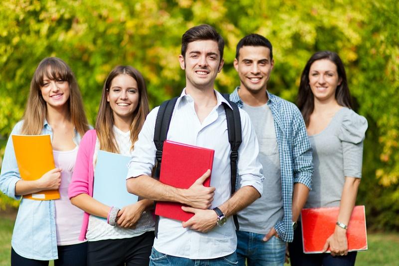 Du học sau đại học tại Humboldt không yêu cầu quá khắt khe