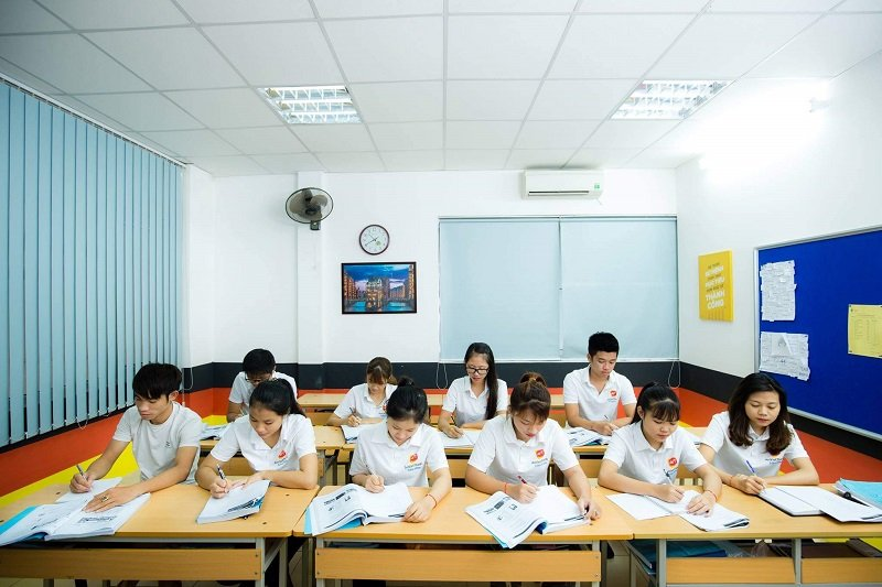 An Việt Thành đơn vị tư vấn du học, du học nghề tại Đức hàng đầu ở nước ta