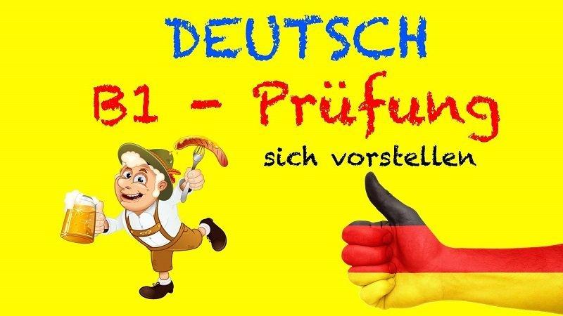 Bạn bắt buộc phải có chứng chỉ tiếng Đức B2 để đi du học Đức