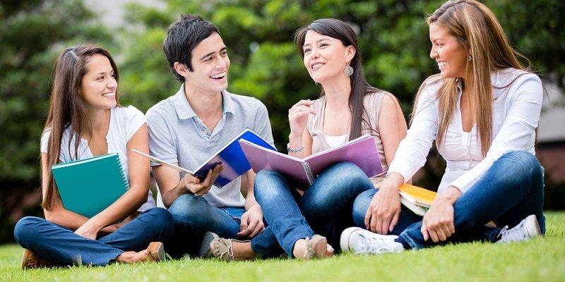 Du học ở Đức có nhiều điểm tốt phù hợp với sinh viên