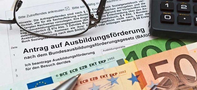 Du học Đức có cần chứng minh tài chính không?