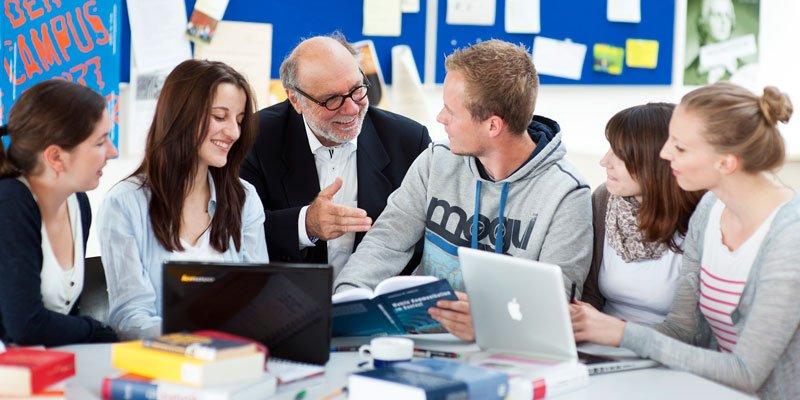 Du học Đức ngành quản trị kinh doanh là hàng đầu thế giới