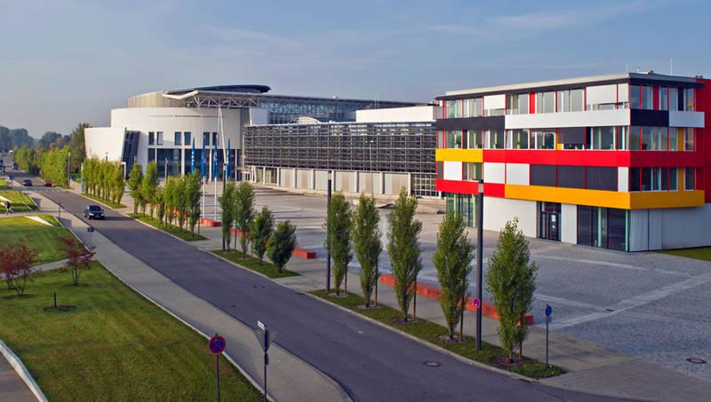 Giới thiệu về Đại học Kỹ thuật Munich