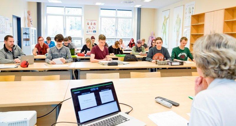 Du học nghề tại Đức – rào cản ngôn ngữ là một vấn đề vô cùng khó khăn