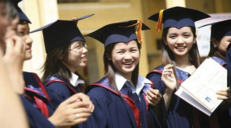 Học bổng du học cơ điện tử tại Nhật Bản