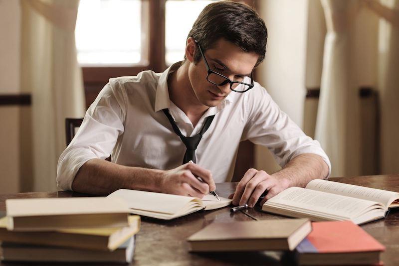 Khi xin học bổng du học Đức, có kết quả học tập tốt sẽ gây ấn tượng với nhà tuyển sinh