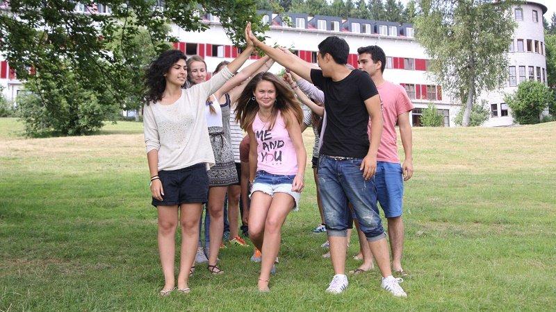 Khi du học cấp 3 ở Đức, bạn cần phải đáp ứng được một số điều kiện cụ thể