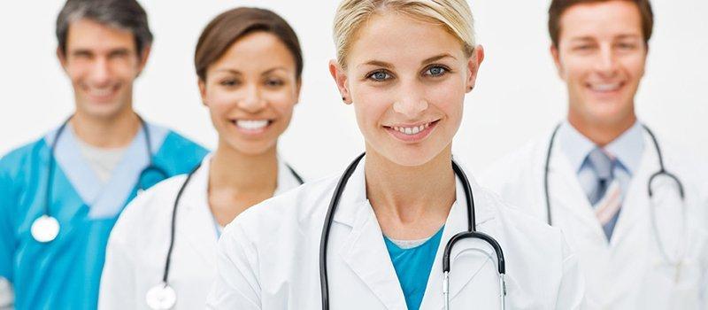 Du học sinh du học nghề điều dưỡng ở Đức sẽ có nhiều cơ hội việc làm.