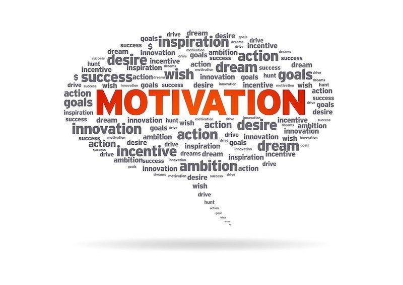 Motivation letter nên ngắn gọn, súc tích