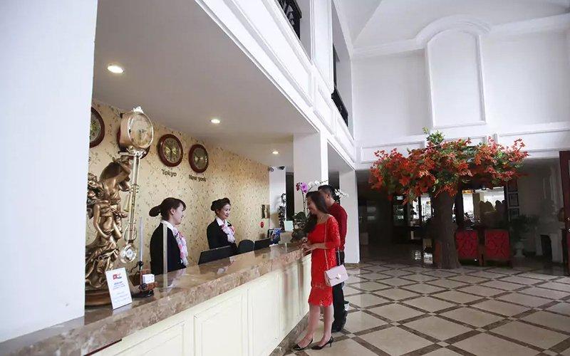 Du học nghề khách sạn phù hợp với người năng động, hướng ngoại