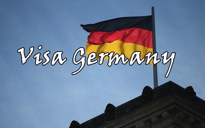 Bạn phải có visa mới có thể học dự bị đại học tại Đức