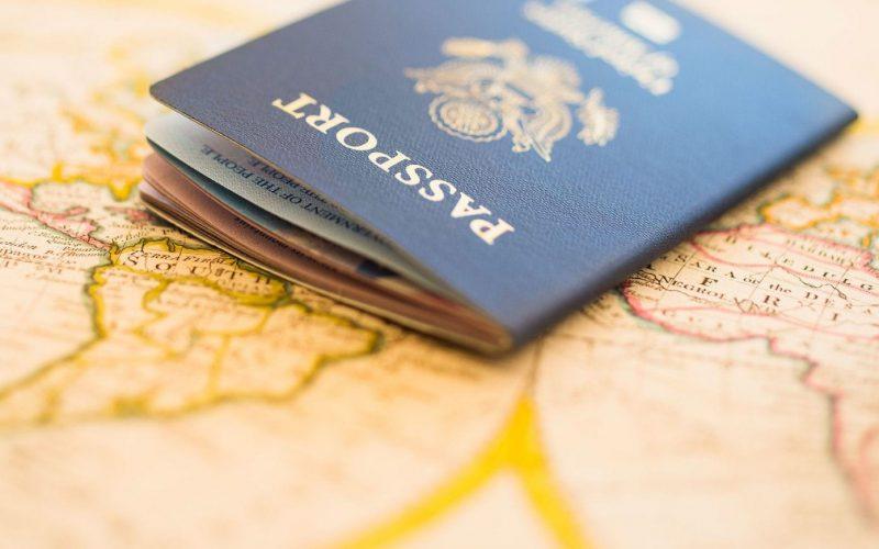 Xin visa là bước không thể thiếu trong hồ sơ du học nghề Đức