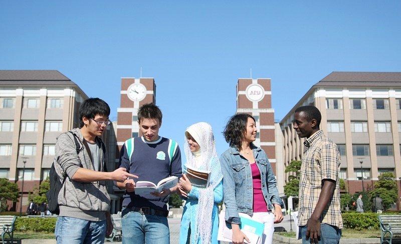 Bạn có nhiều cơ hội để nhận học bổng của đại học APU