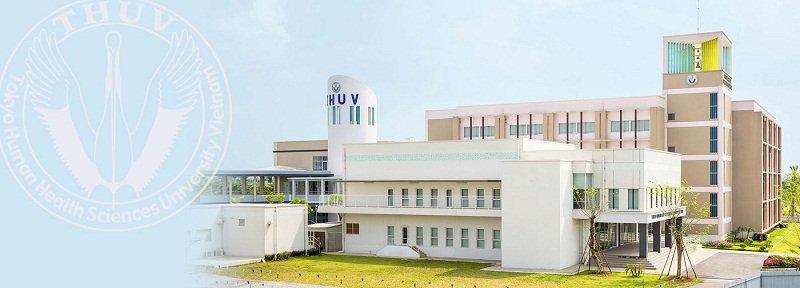 Đại học y Tokyo Việt Nam xây dựng tại Hưng Yên
