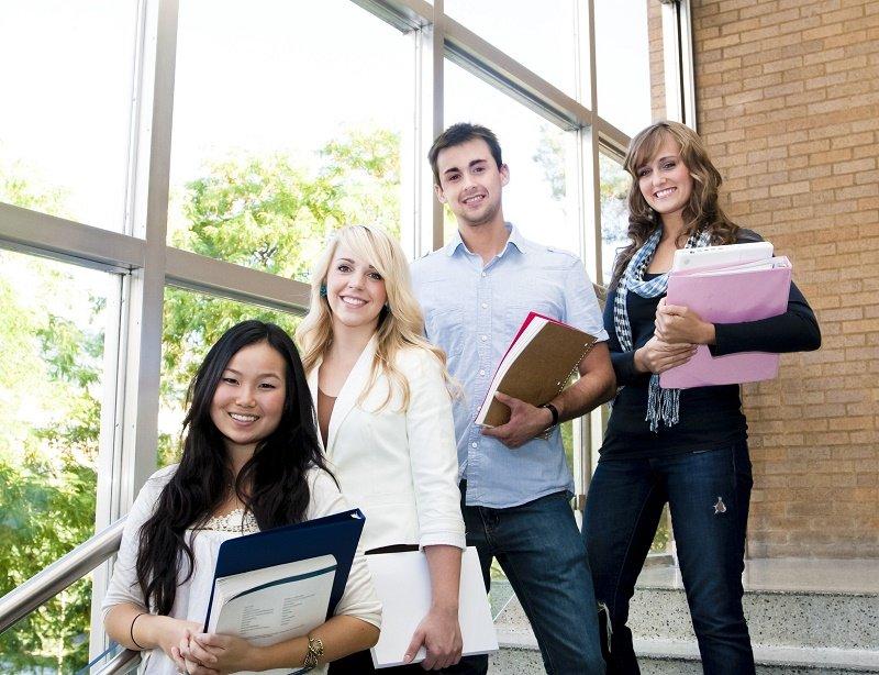 Để nhận học bổng Asia bạn cần đáp ứng một số điều kiện