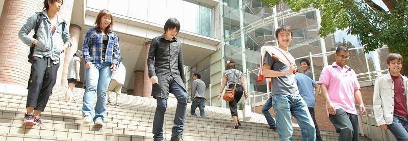 Sinh viên Akita sẽ được tiếp cận tư tưởng mới trong quá trình học tập