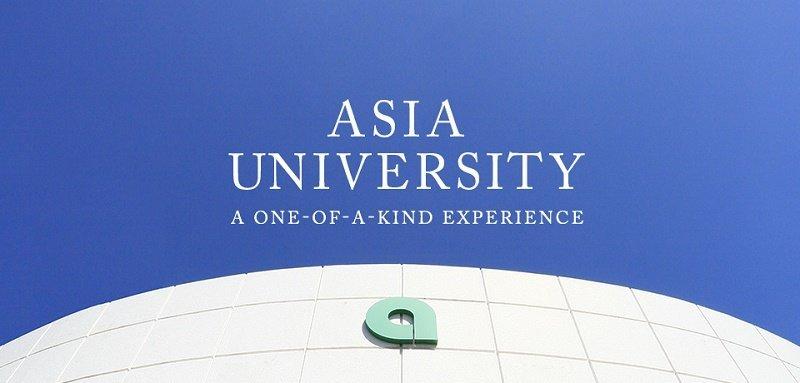 Tìm hiểu về học bổng trường đại học Asia Nhật Bản