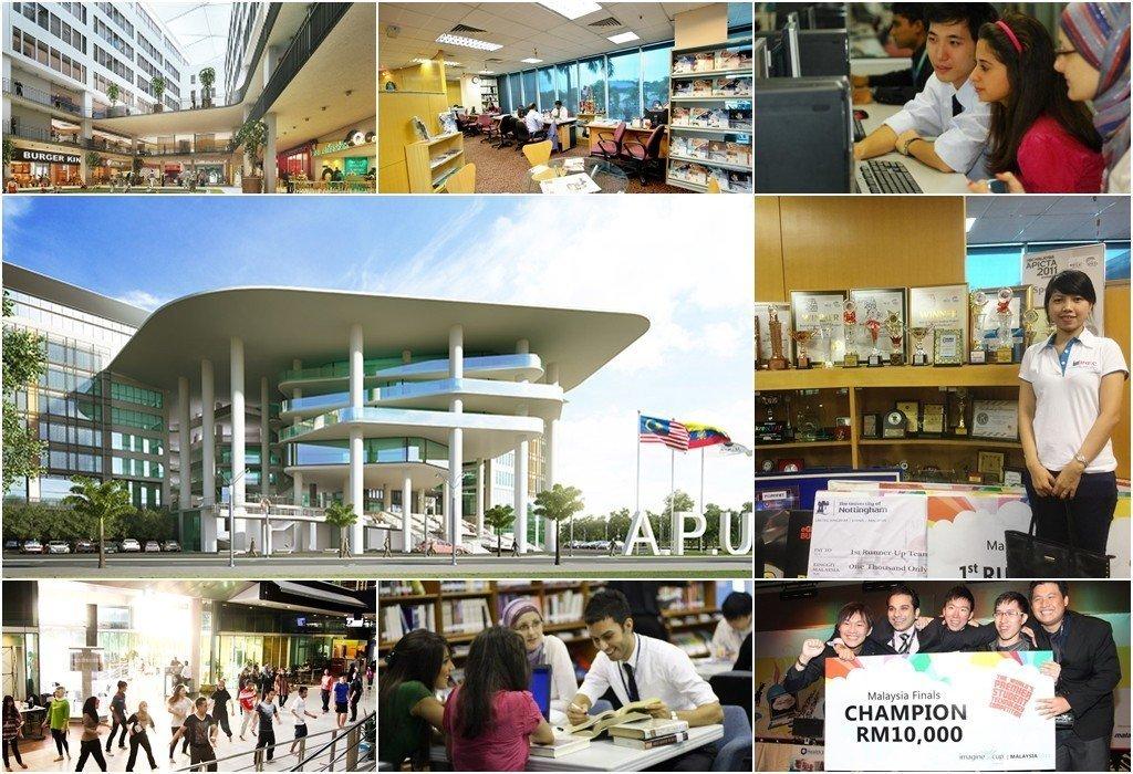 Theo học APU Nhật Bản sinh viên sẽ có điều kiện học tập tốt nhất