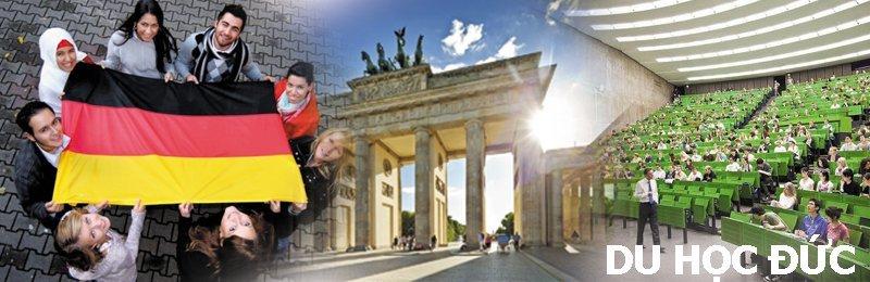 Các ngành du học nghề tại Đức thu hút sinh viên