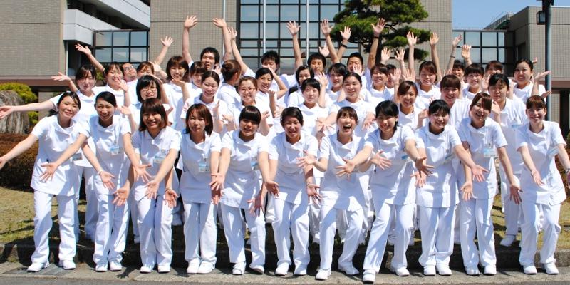Các ngành du học Nhật Bản về điều dưỡng, y tế ra trường rất dễ xin việc