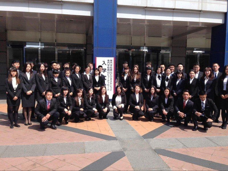 Cảm nhận về du học Nhật Bản
