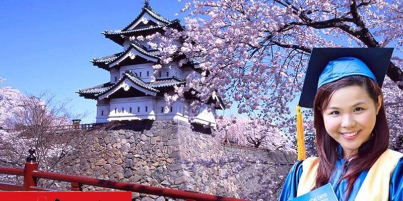 Chi phí du học Nhật Bản là bao nhiêu? Chi phí du học Nhật 2018