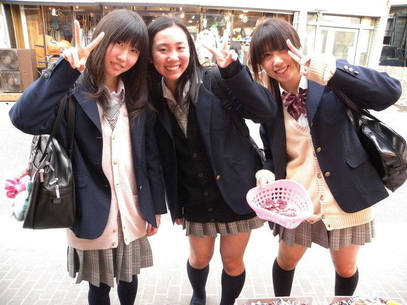 Có nên cho con du học cấp 2 tại Nhật Bản