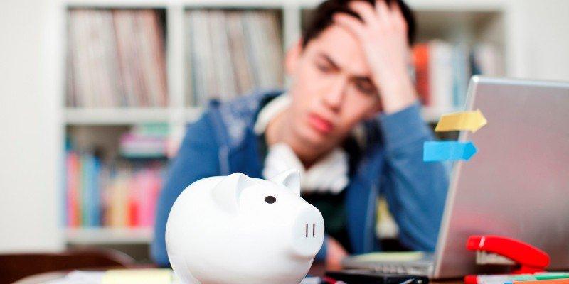 Có nên vay tiền đi du học Nhật Bản khi áp lực trả nợ là rất lớn