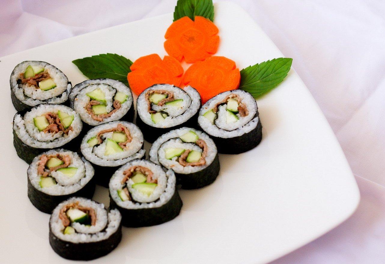 Khám phá những món ăn nổi tiếng ở Hàn Quốc